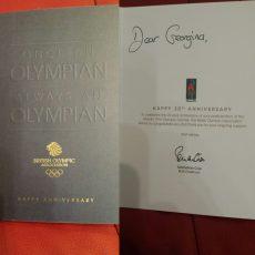 Georgina_Olympics_Card